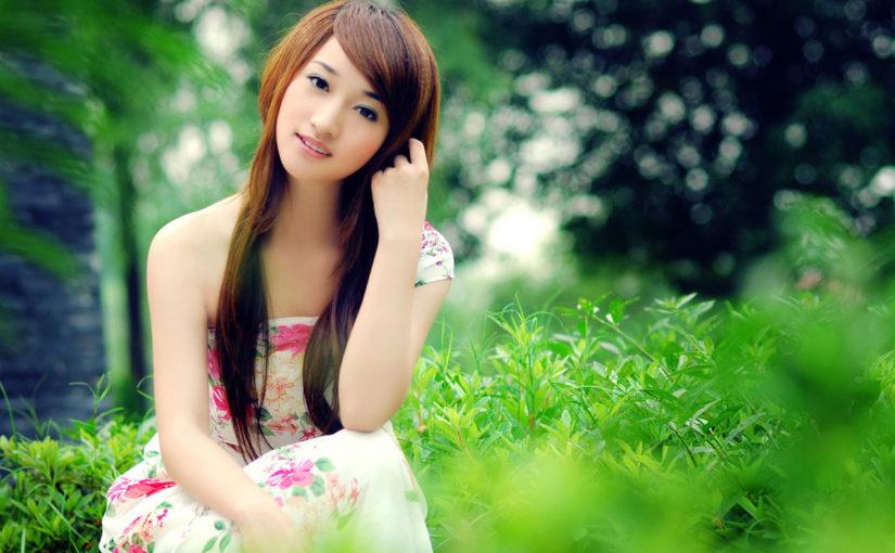 chinese girls dating