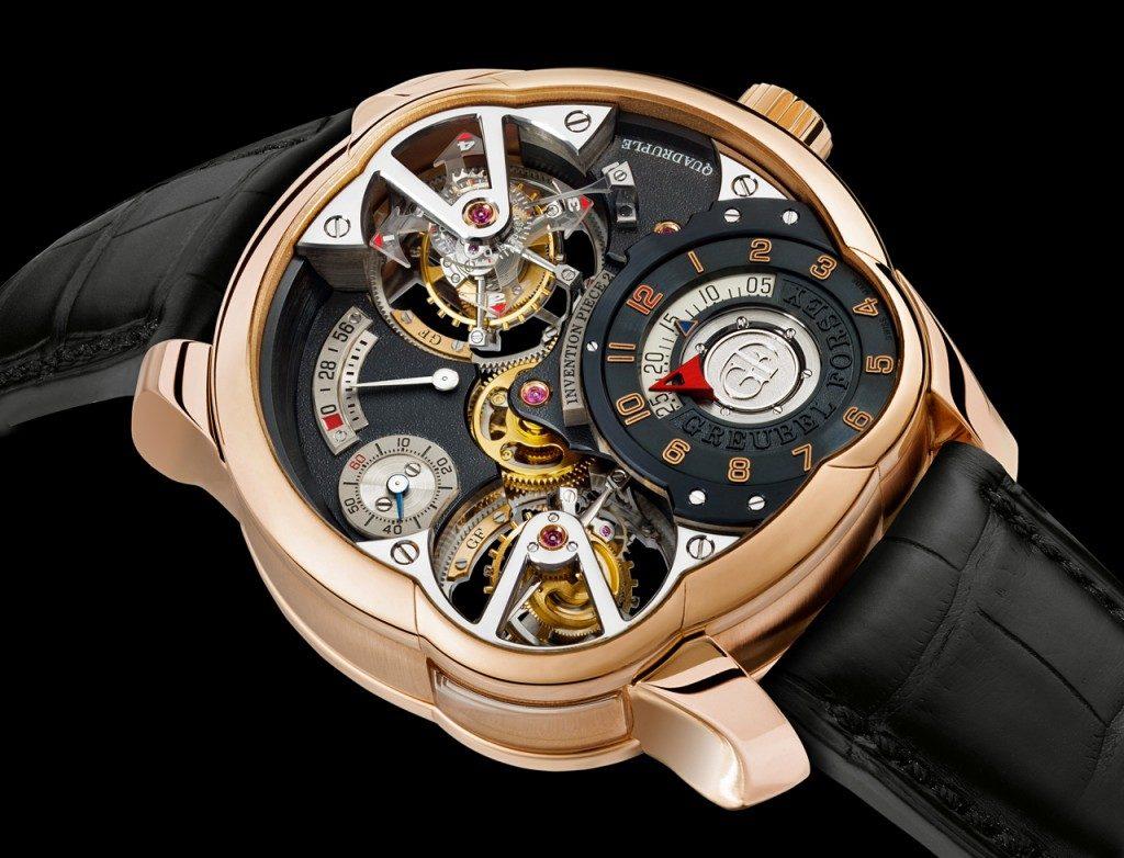 Самые дорогие мужские часы в мире фото