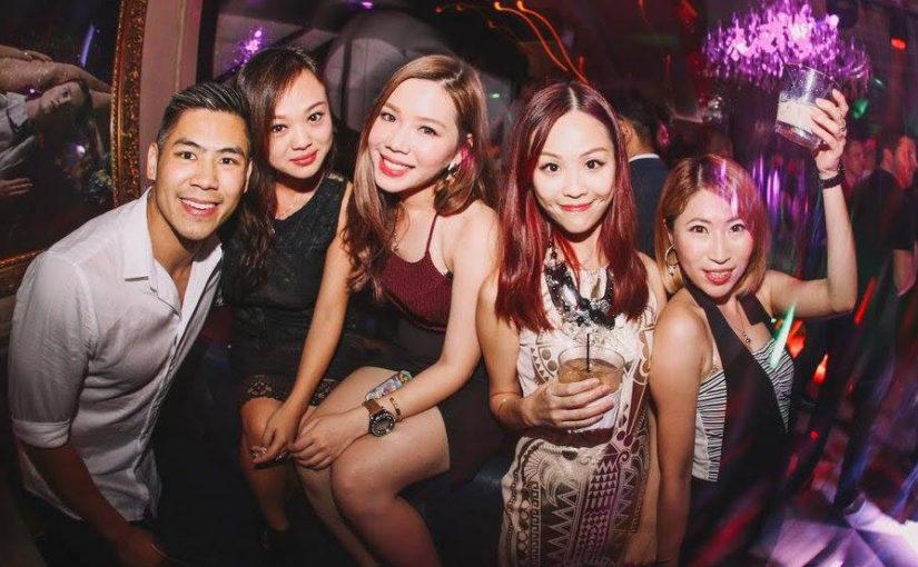 Shanghai girl bars
