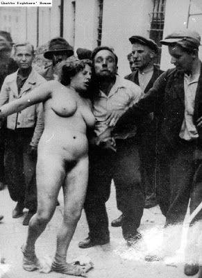Jewish girl nude